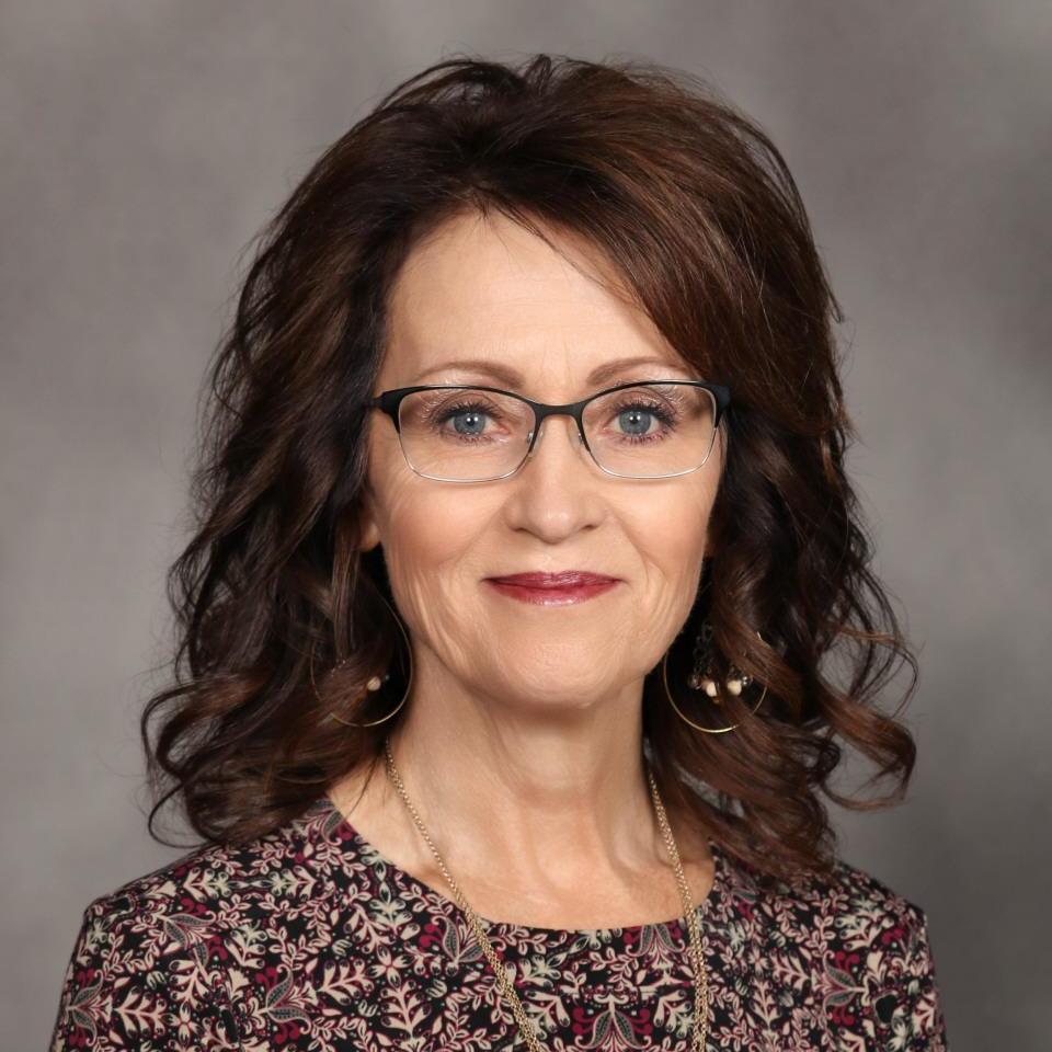 Cheri Dunford's Profile Photo