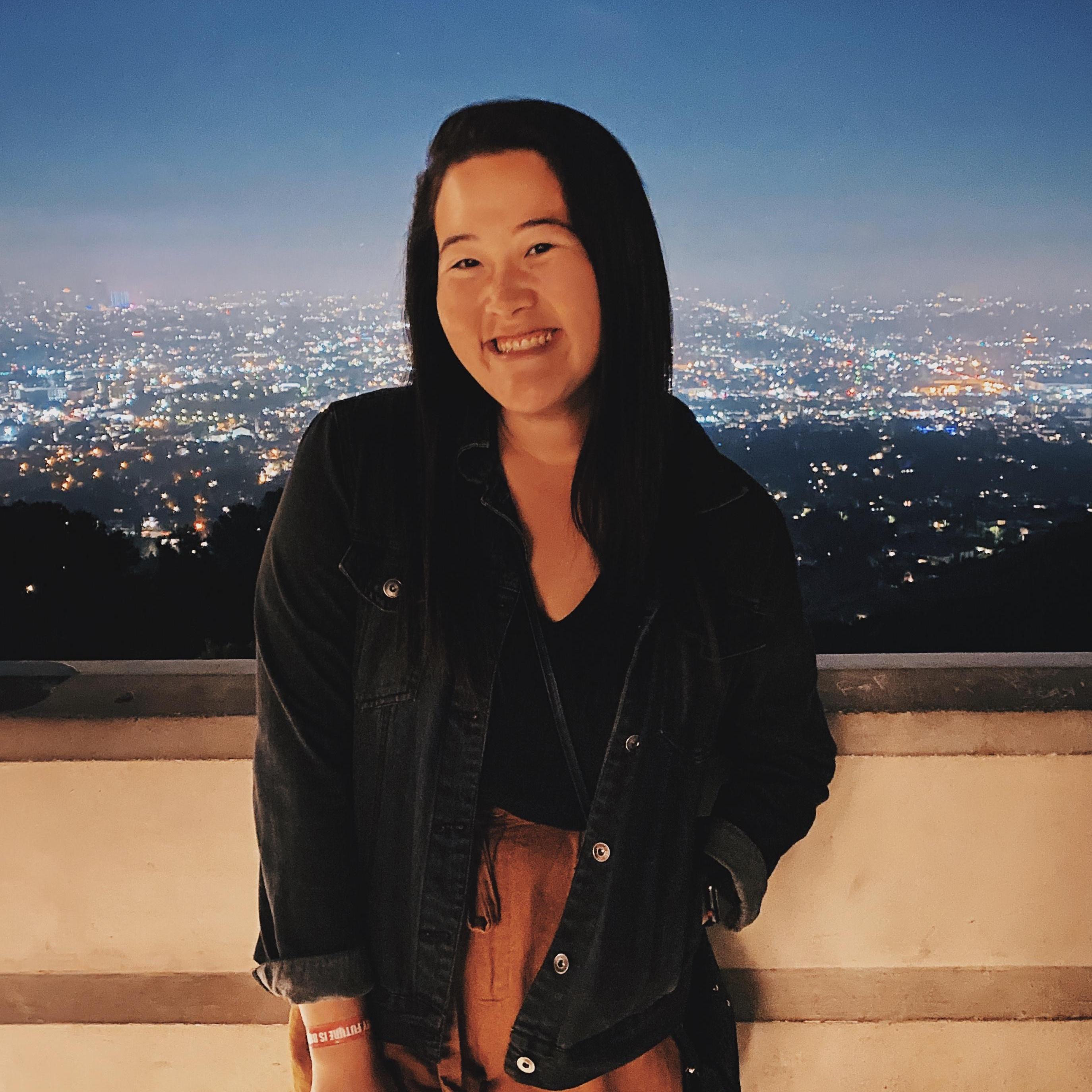Ms. Okazaki's Profile Photo