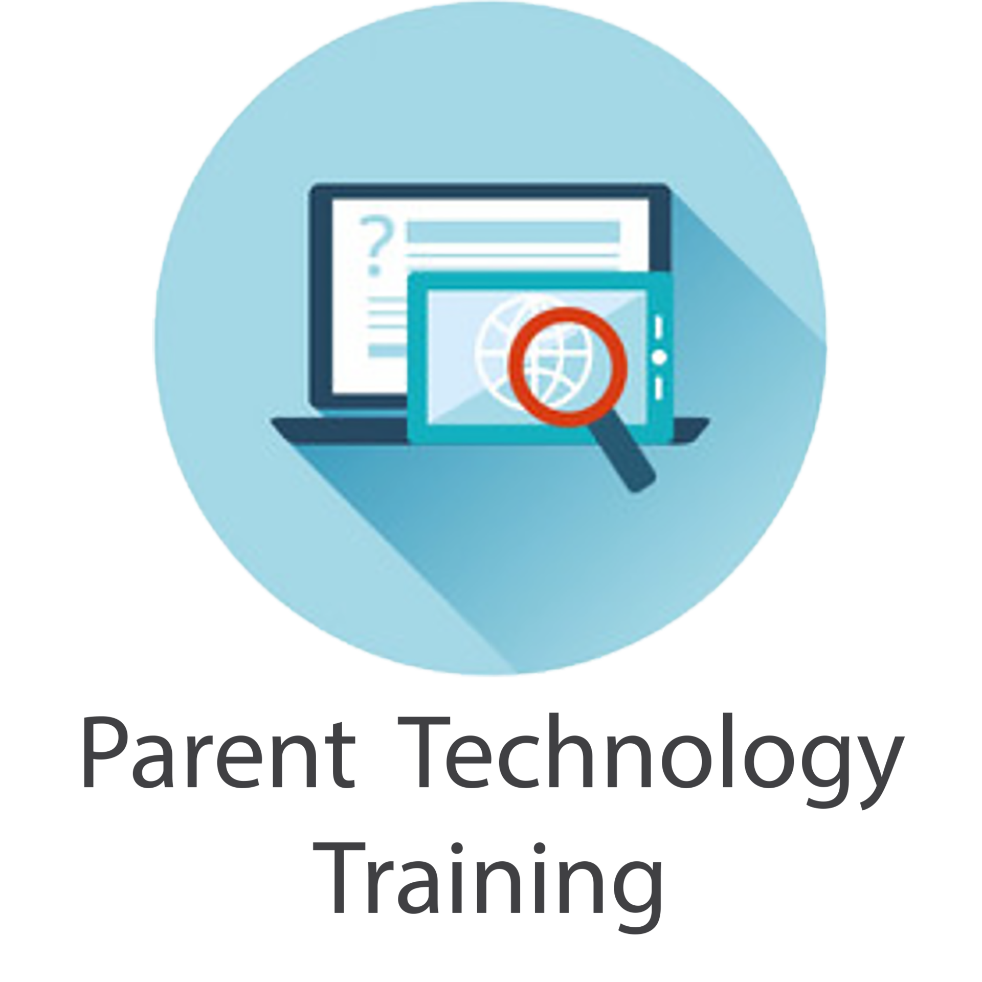 Parent Technology Training