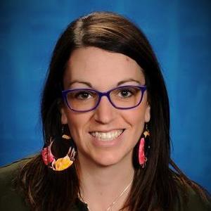 Kim Johnson's Profile Photo
