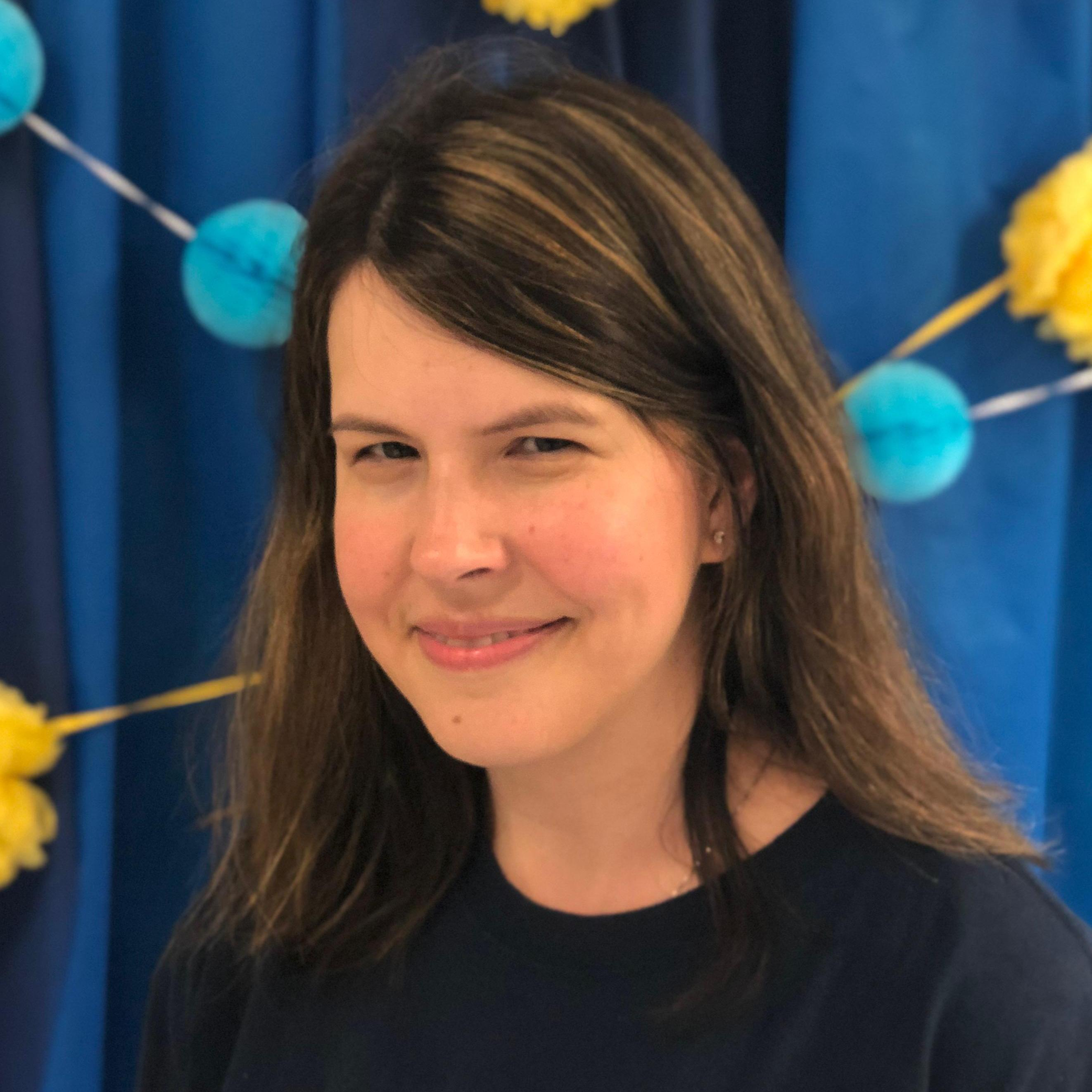 Kara Sparks's Profile Photo