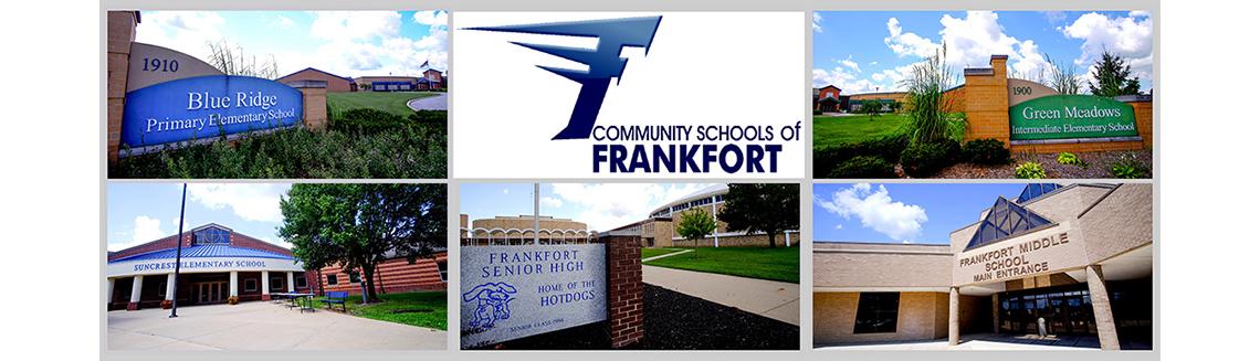 Community Schools Of Frankfort
