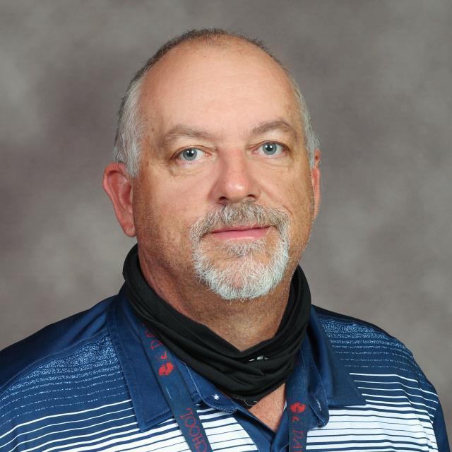 Kyle Lamb's Profile Photo