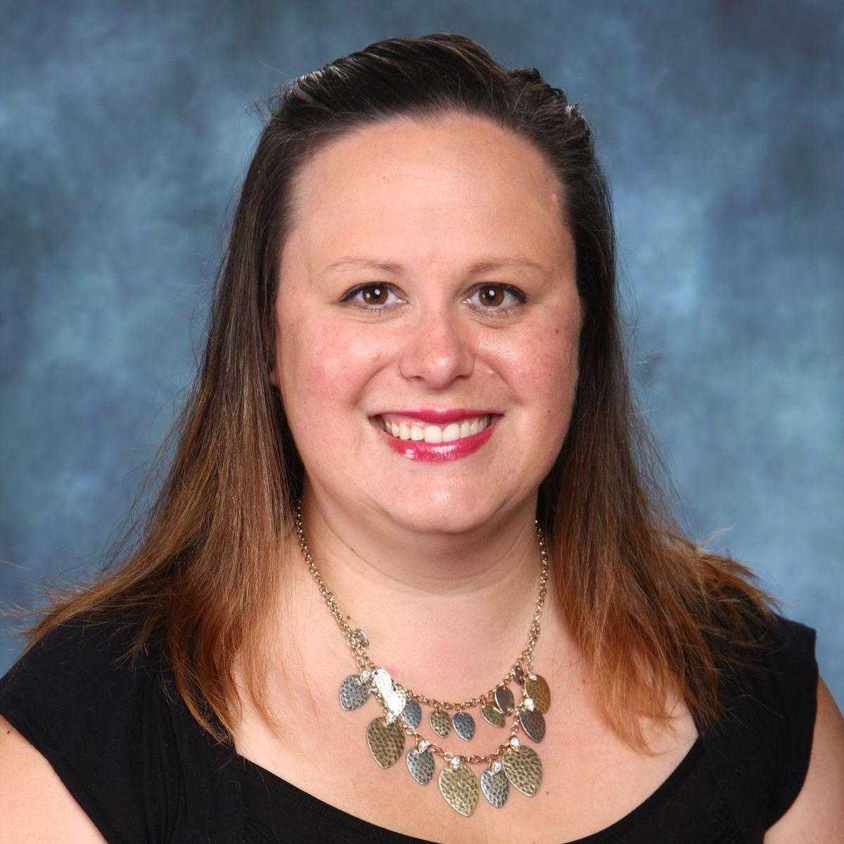 Emily Stocker's Profile Photo