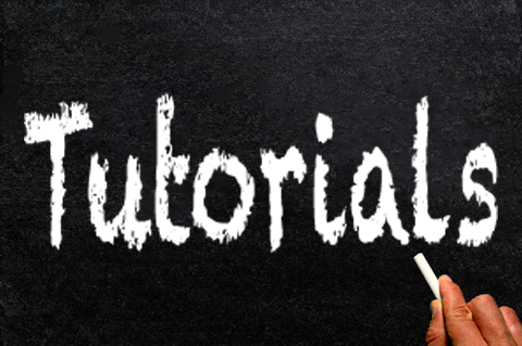 Tutorials Logo
