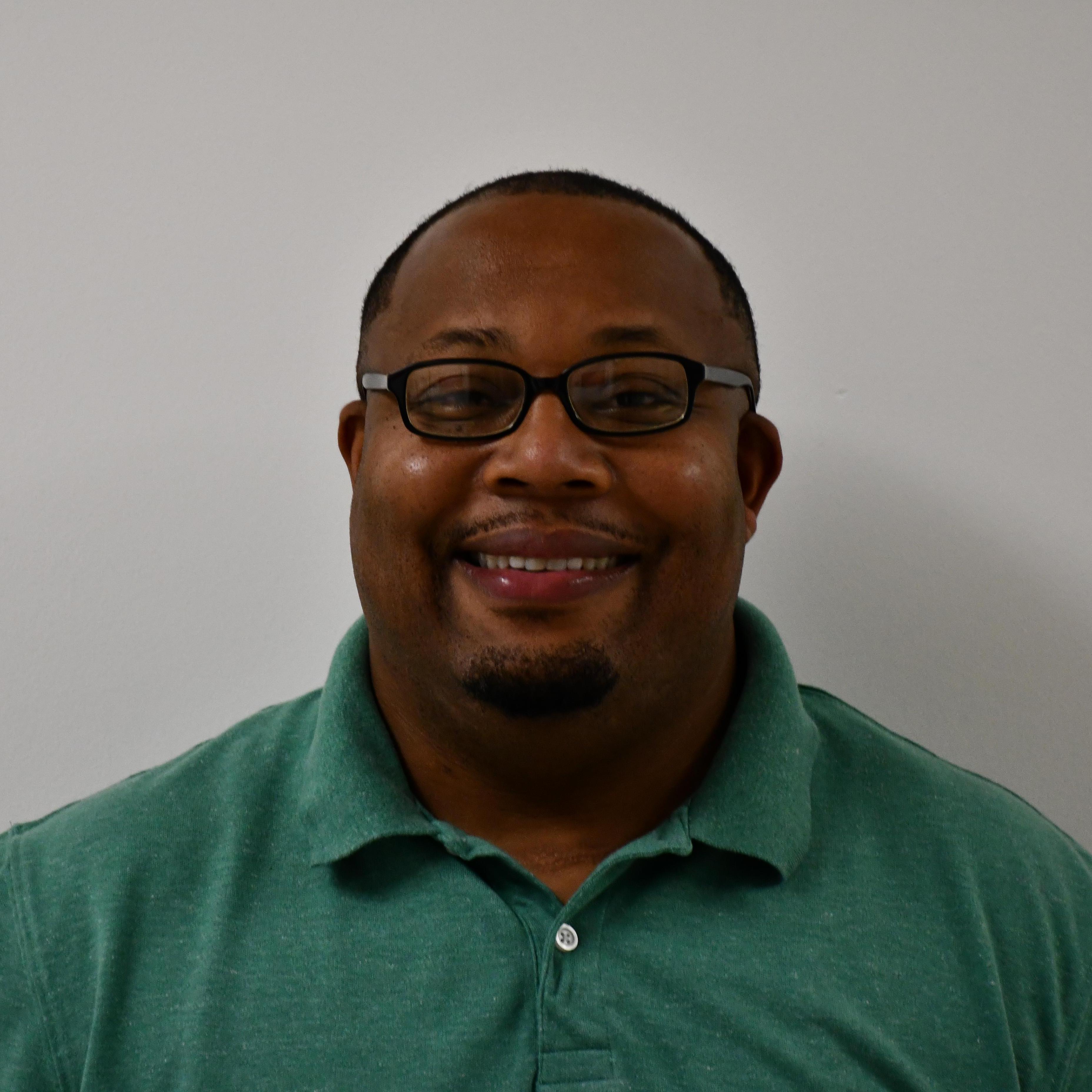 Charlie McCullum's Profile Photo