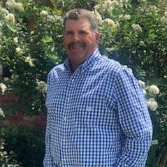 Joe Gillispie's Profile Photo