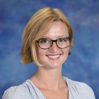 Chloe Smith's Profile Photo