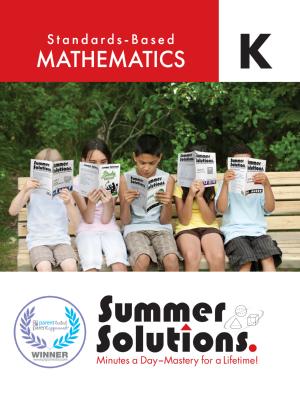 Summer Math K