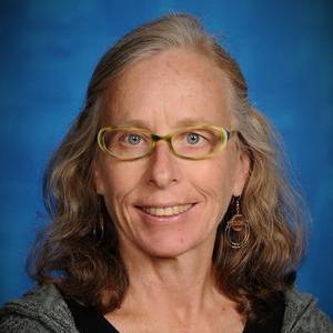 Mary Sullivan's Profile Photo