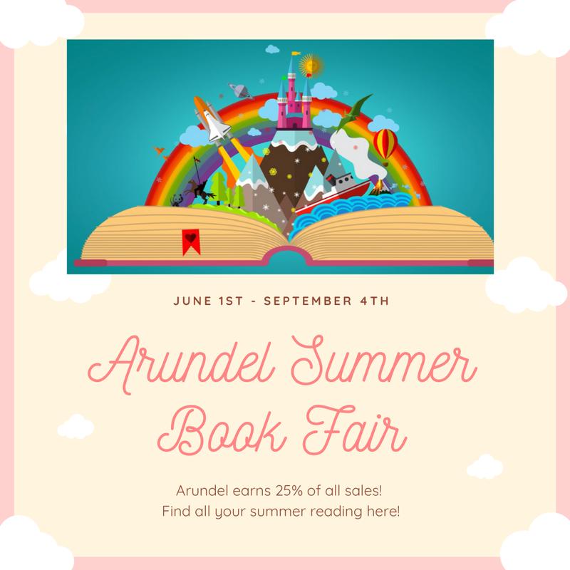 Arundel Summer Book Fair Featured Photo