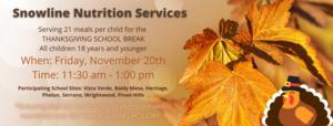 Serving 21 meals per child for the THANKSGIVING SCHOOL BREAK All children 18 years and younger.png