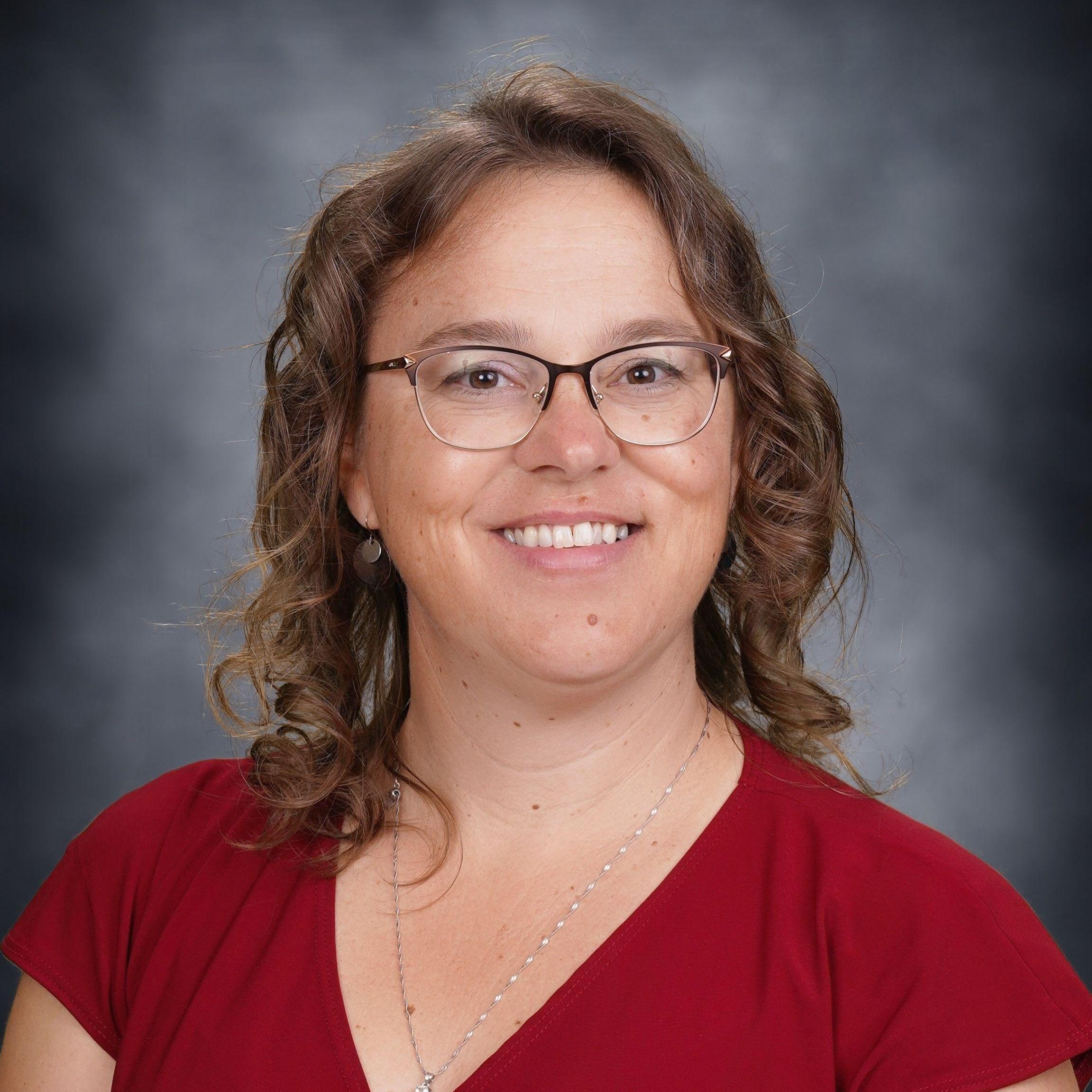 Lisa Mattson's Profile Photo