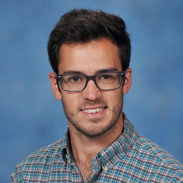 Aaron Perez's Profile Photo