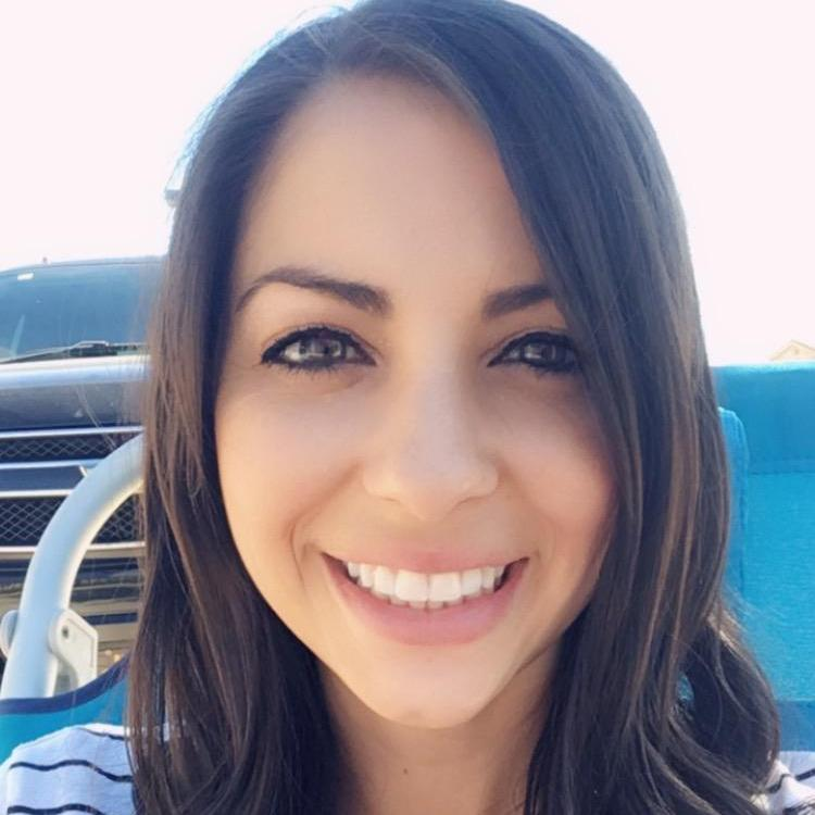 Christina Mendoza's Profile Photo