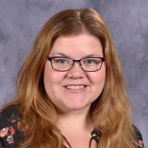 Amanda McCarty's Profile Photo