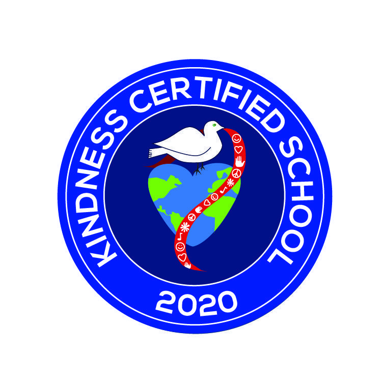 The Great Kindness Certified BADGE