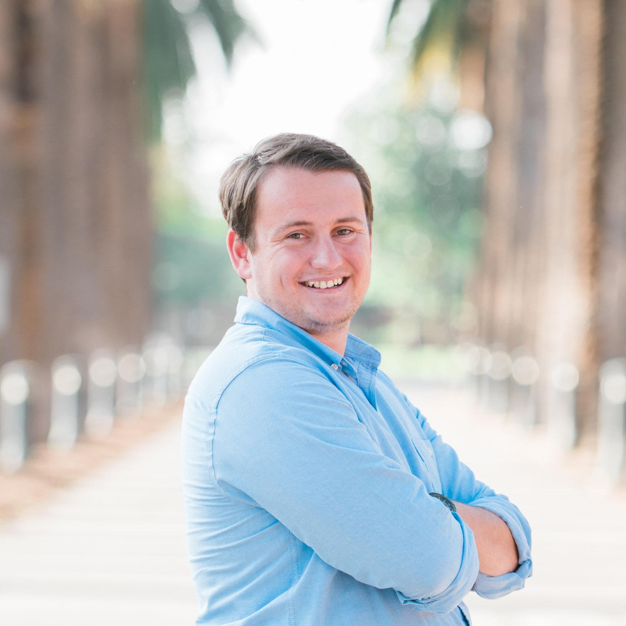 James Vest's Profile Photo
