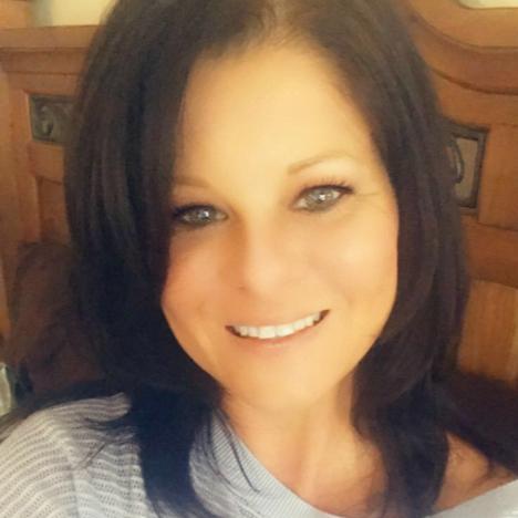 Amy Counts's Profile Photo