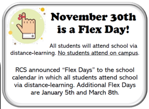 Flex Day
