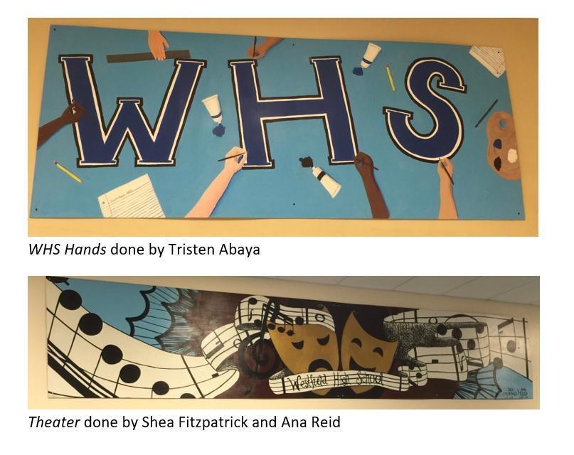 Student Murals