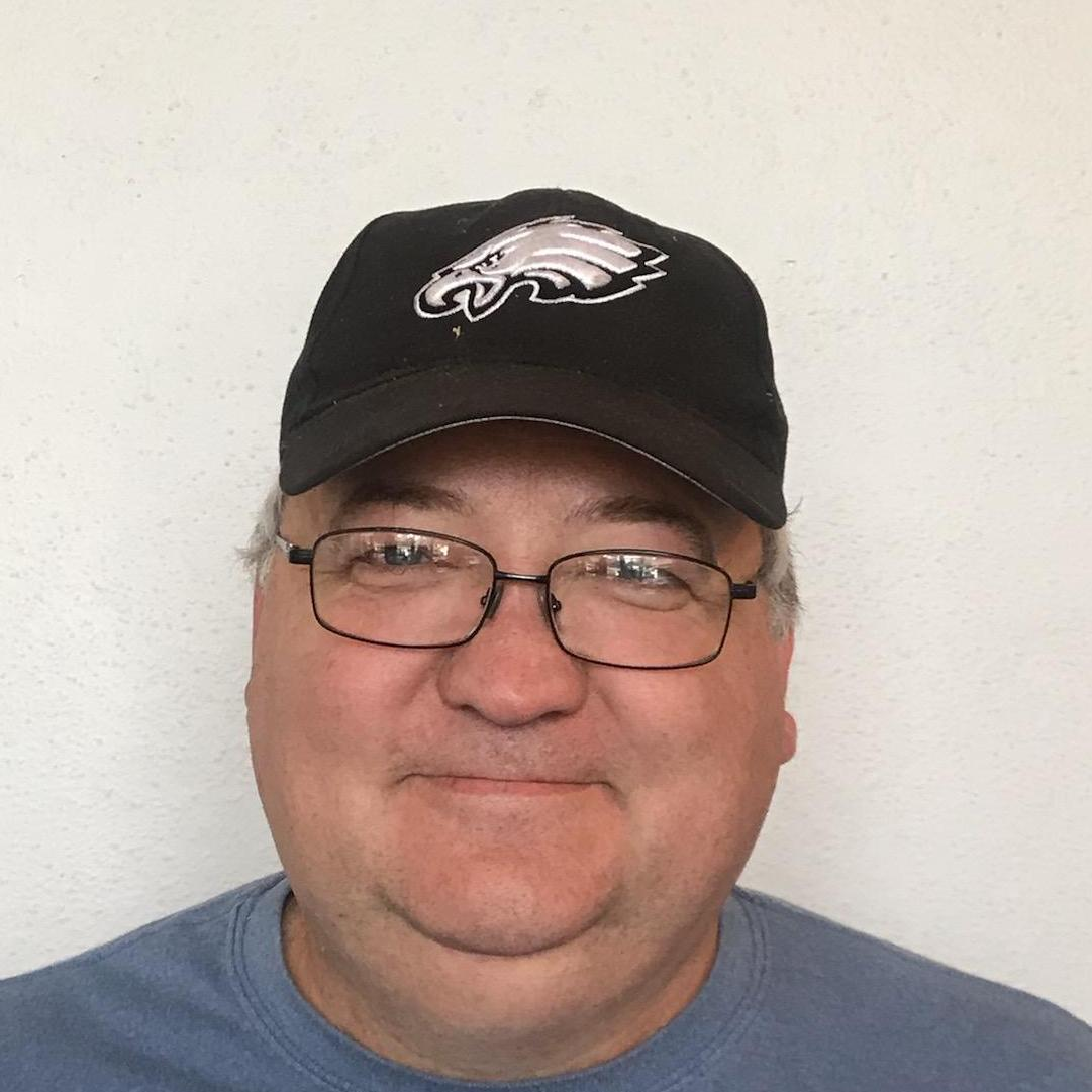 Justin Marley's Profile Photo