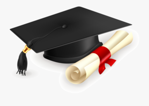 16-166667_graduation-cap-and-gown-clipart-psychology-graduate.png