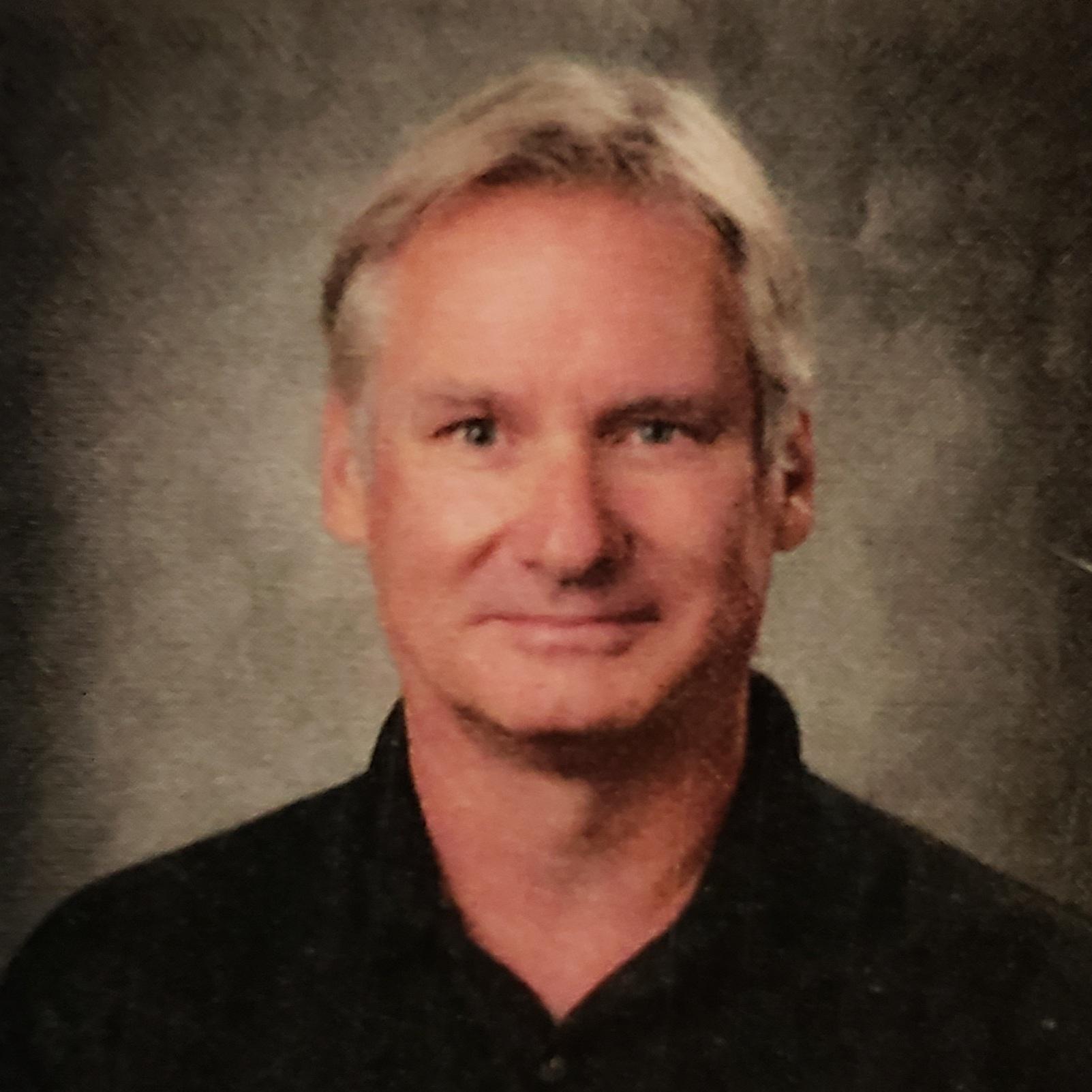 Brad Audrain's Profile Photo