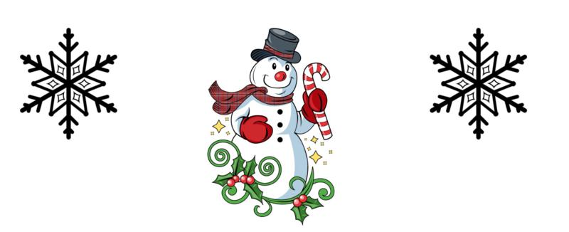Winter Holiday Program Thumbnail Image