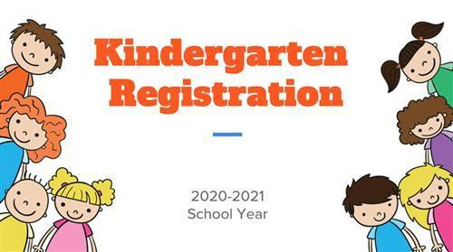 District 96 Kindergarten Registration Night for the 2020-21 School Year Featured Photo