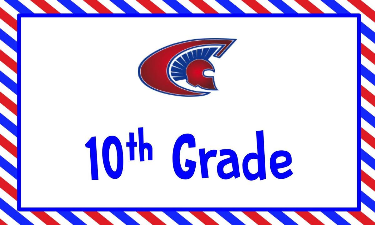 Tenth Grade