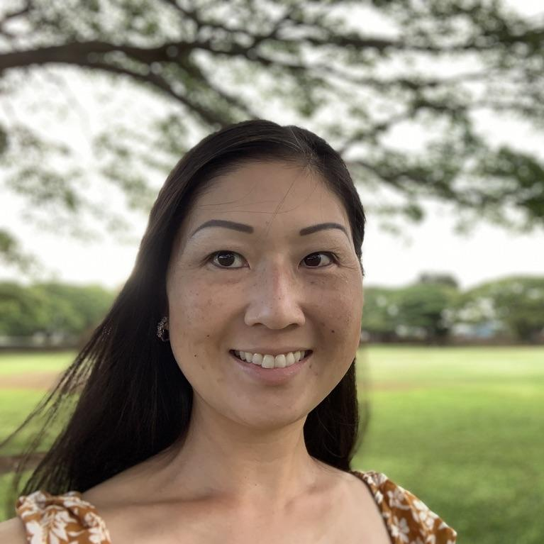 Stacey Arizumi Sergent's Profile Photo
