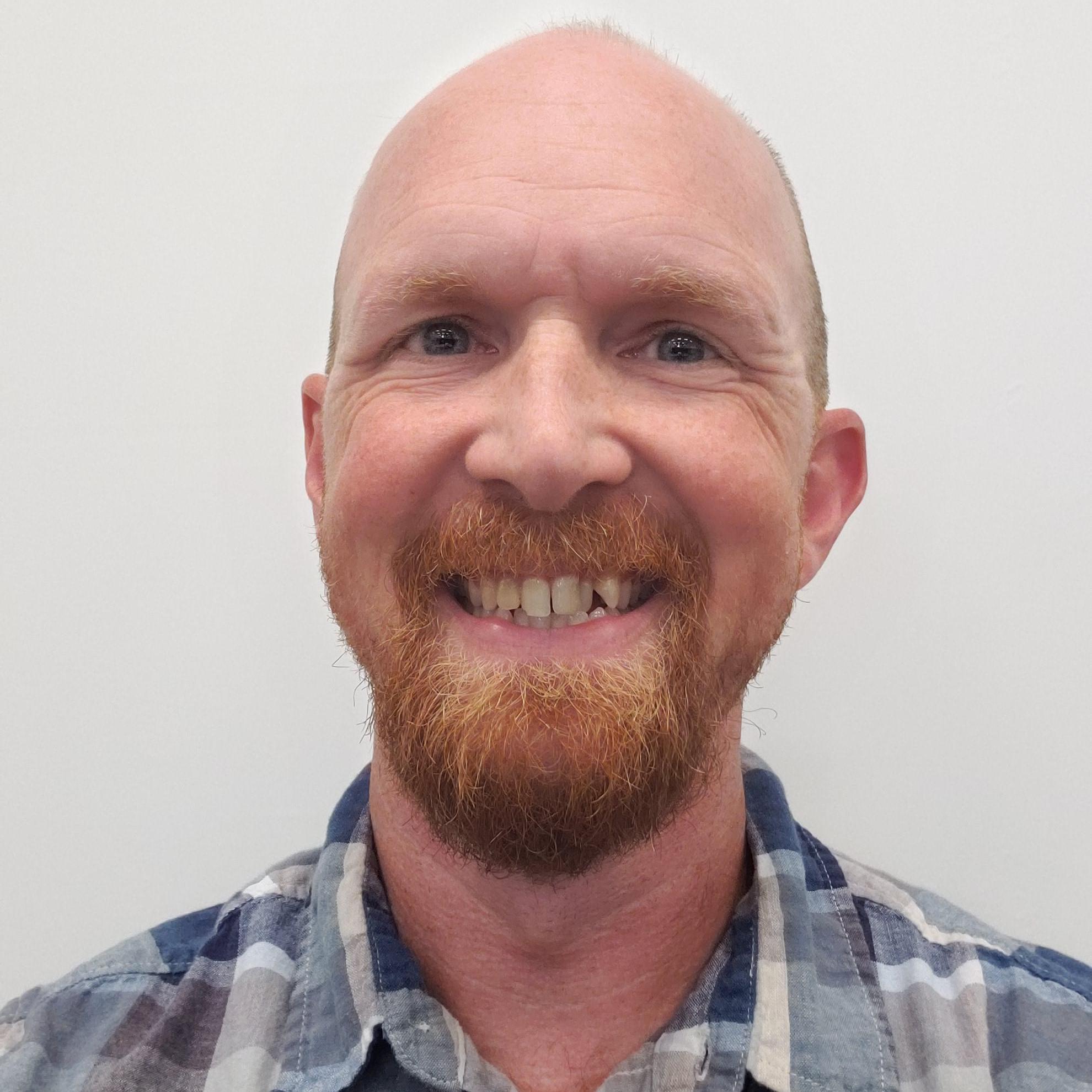 Brian Simmons's Profile Photo