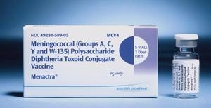 MCV4 Vaccine