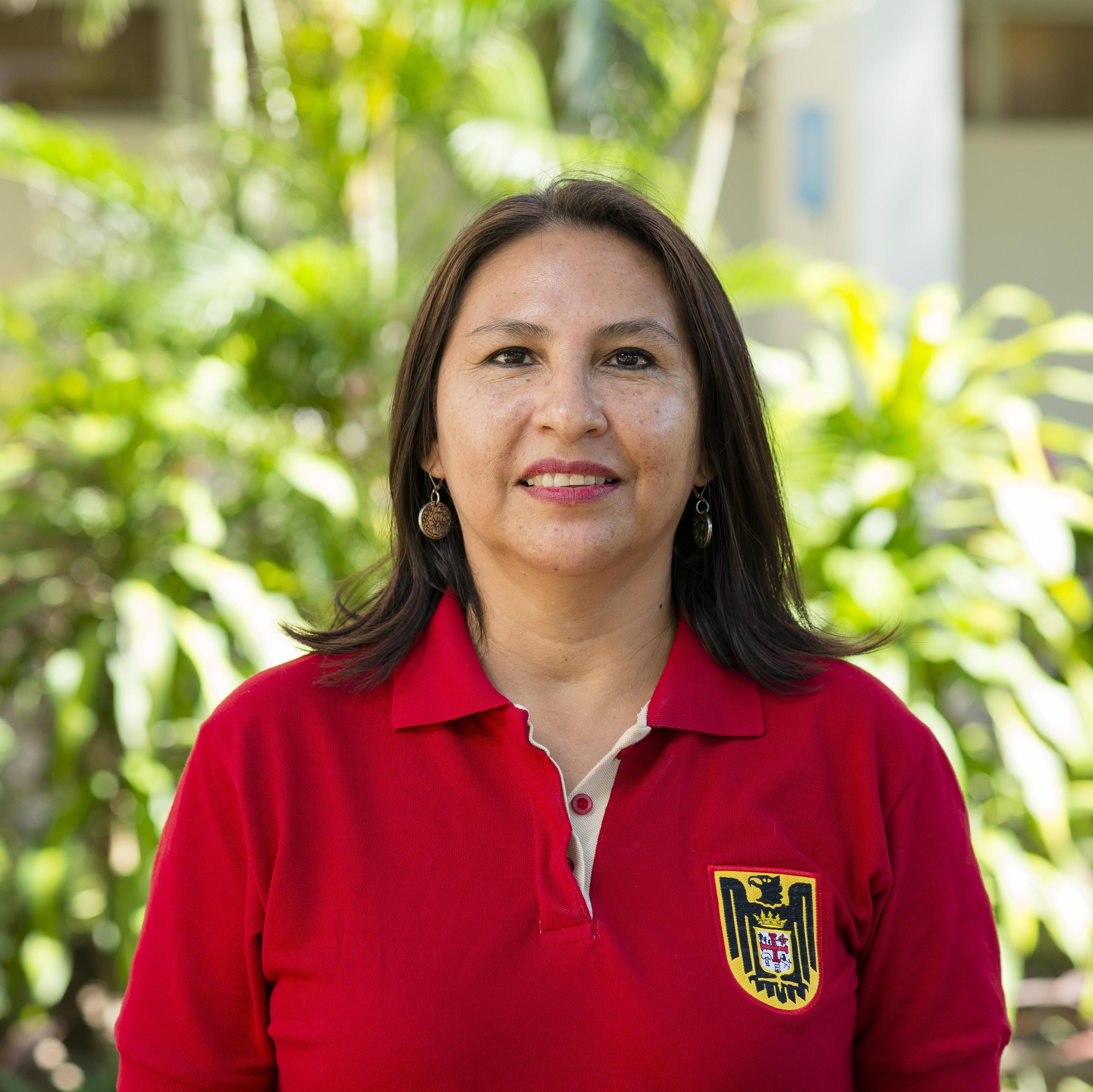 Hisela Valenzuela's Profile Photo