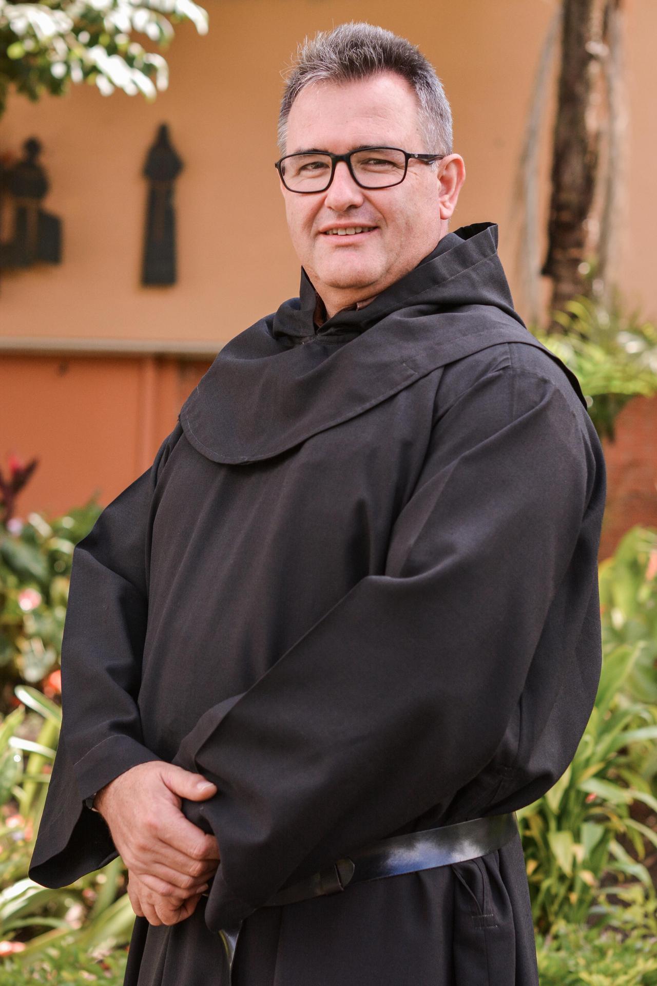 Fray Jesús María Ramos