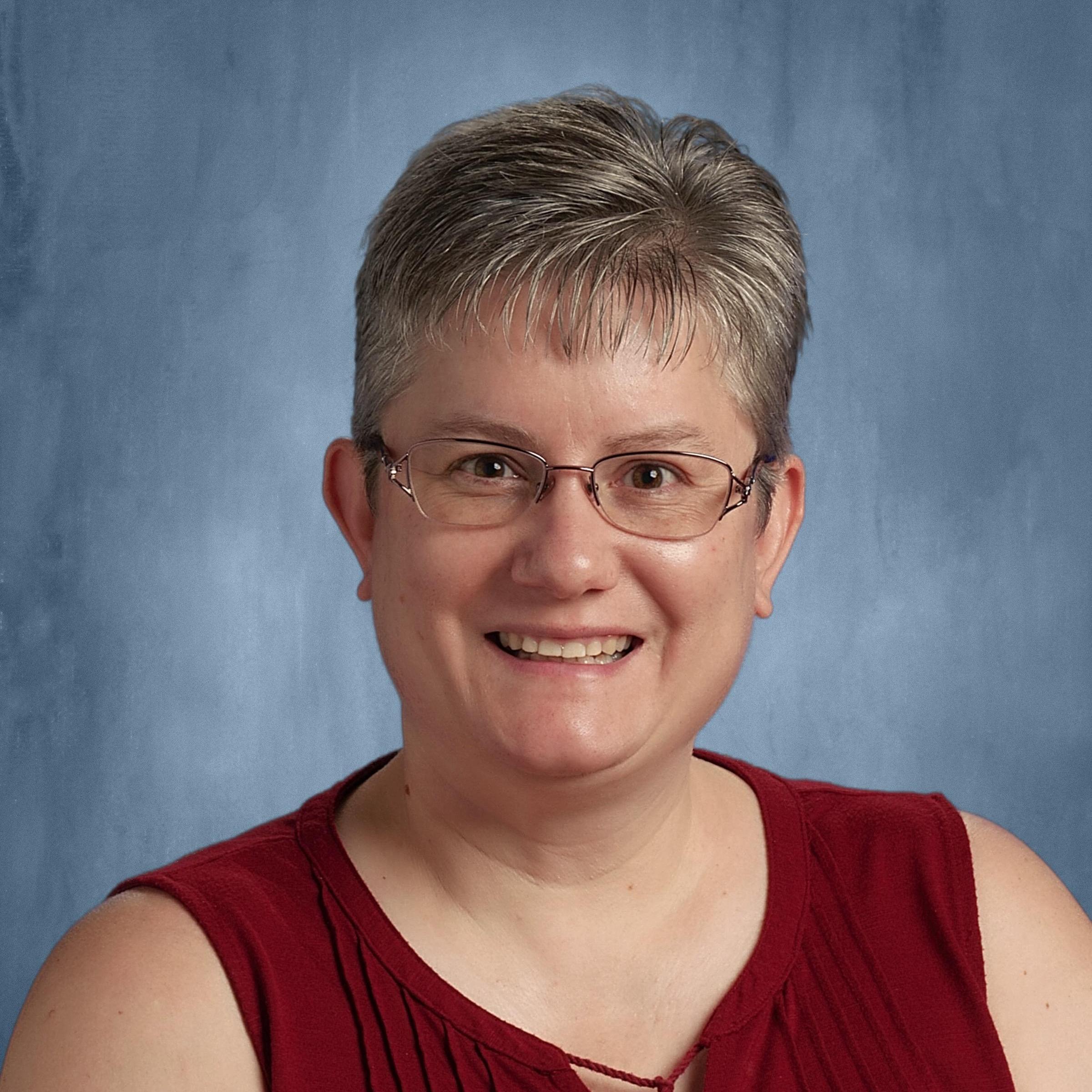 Christy Hubbard's Profile Photo
