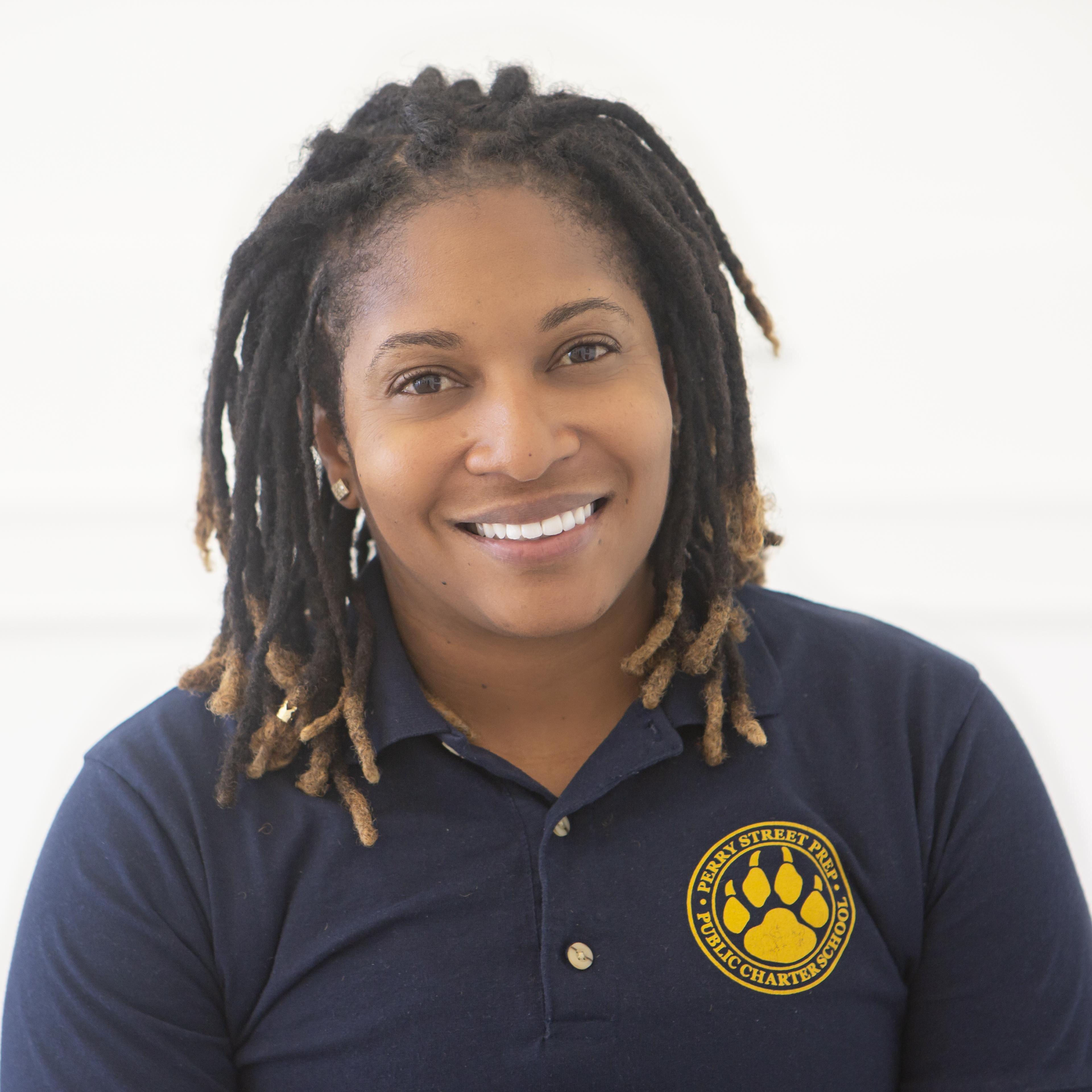 Waynesha Bean's Profile Photo