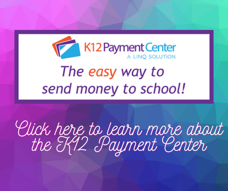 K12 Payment Center Thumbnail Image