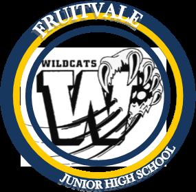 Fruitvale JH Logo
