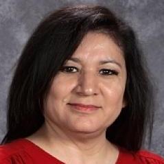 Diana Rodriquez's Profile Photo