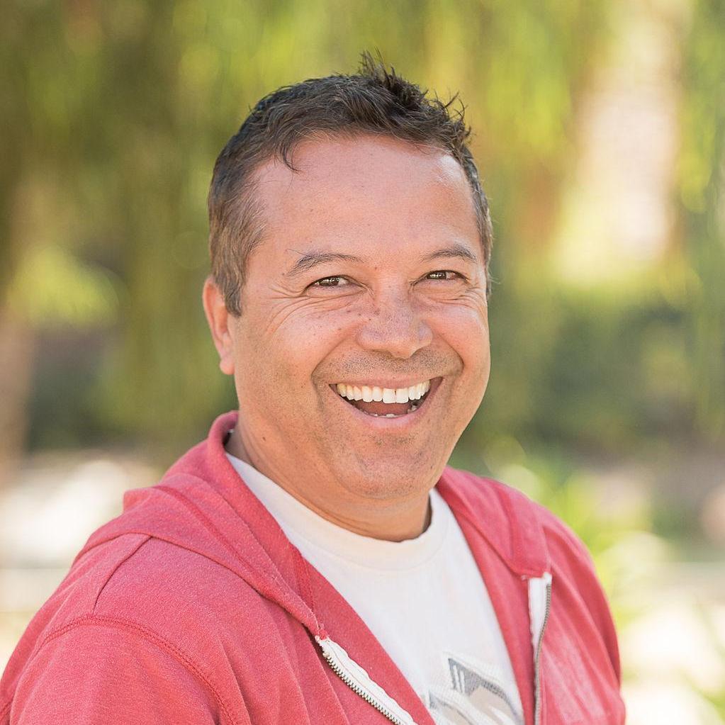 Carlos Ojeda's Profile Photo