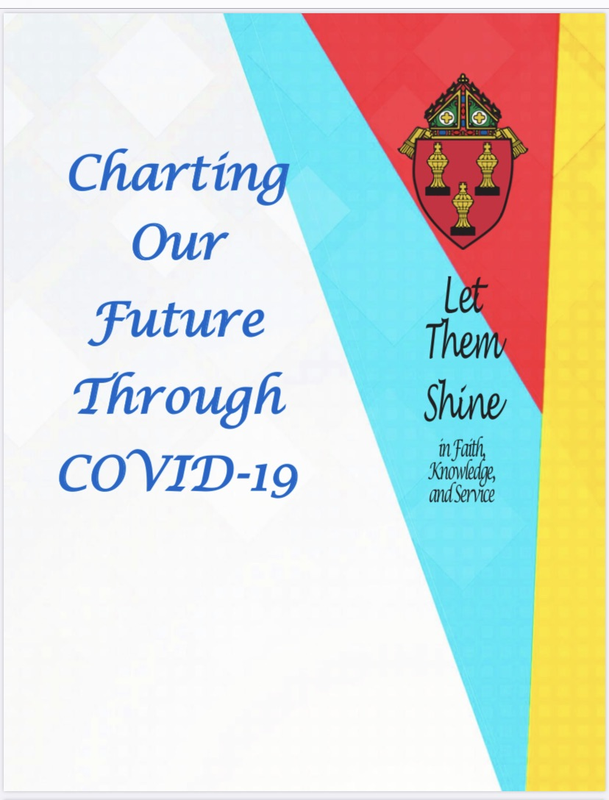 Charting Our Future Through COVID-19 Featured Photo