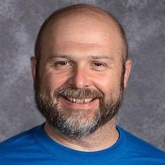 James Scoggins's Profile Photo