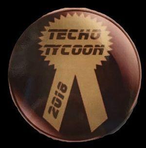 Techno Tycoon