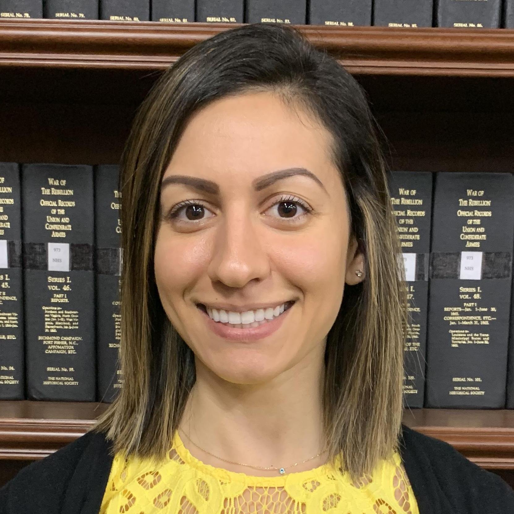 Antonia Rozakis's Profile Photo