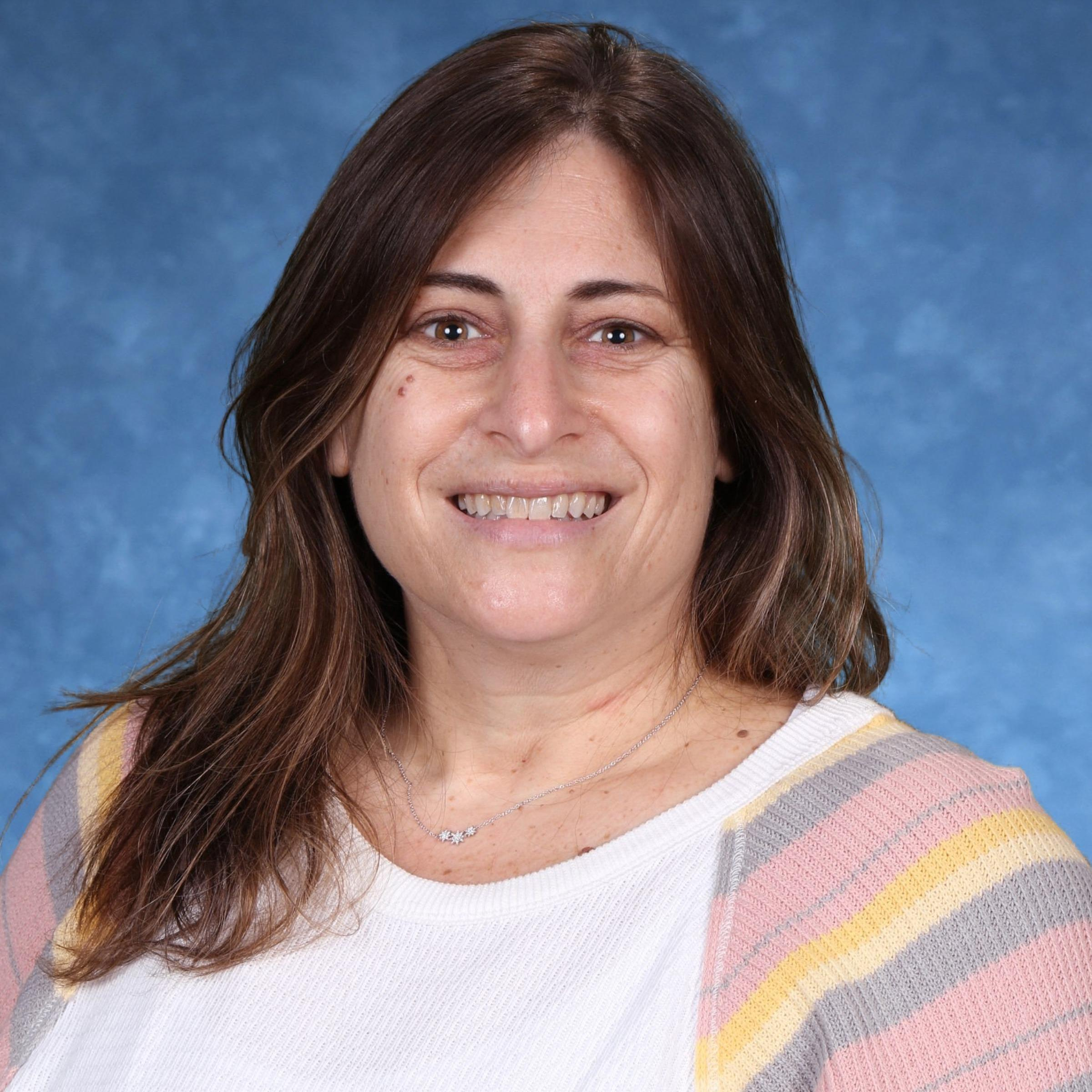 Jill Bloom's Profile Photo
