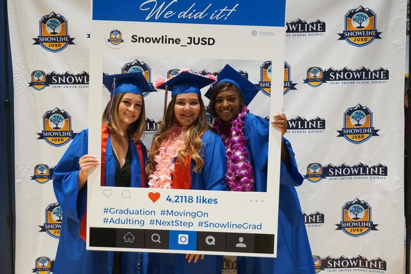 Check out our 2018 Graduation Photos! Featured Photo