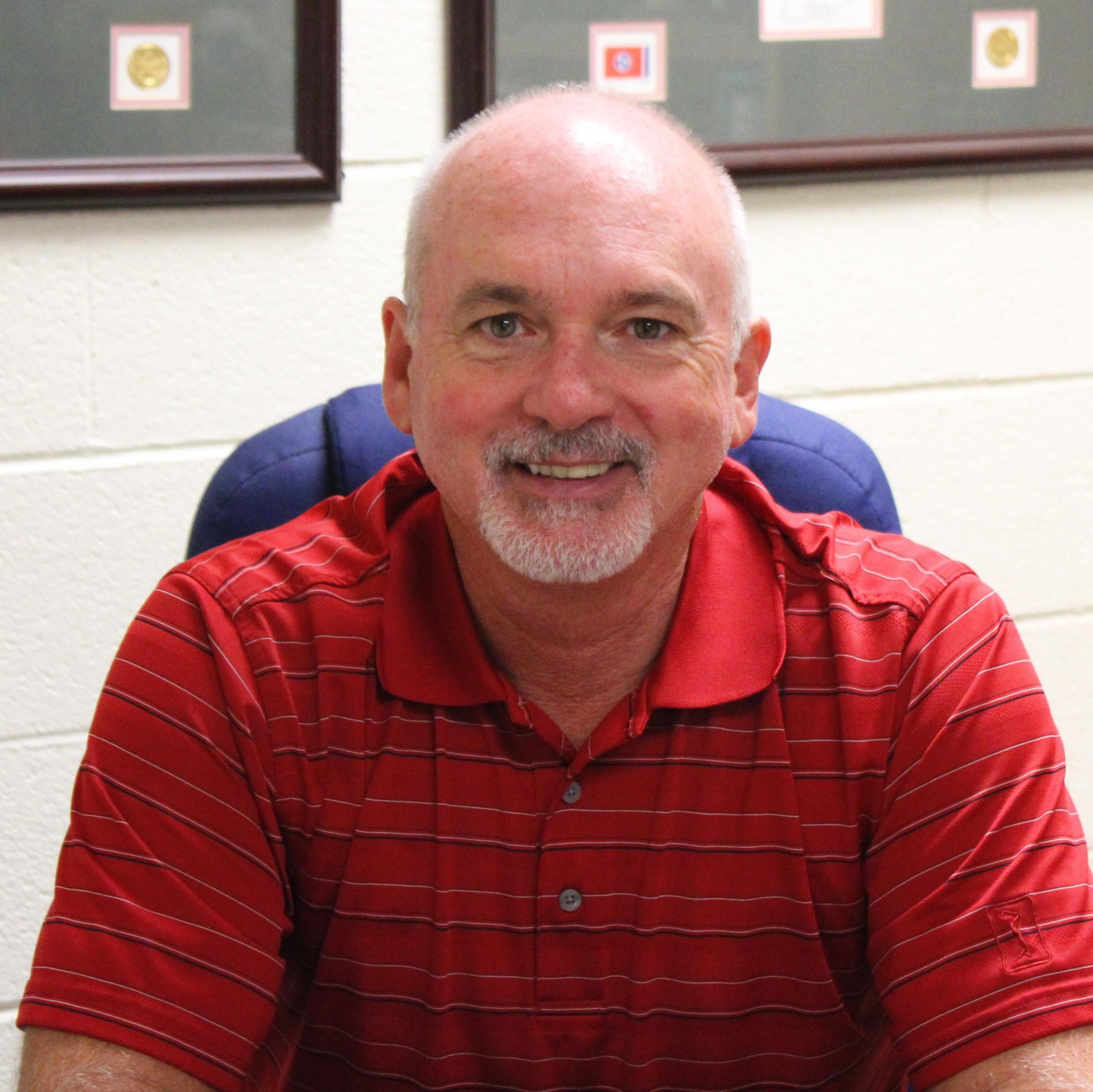 Jimmy Brannon's Profile Photo