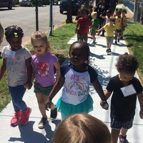 Inspired Insights: Preschool Scientists Featured Photo